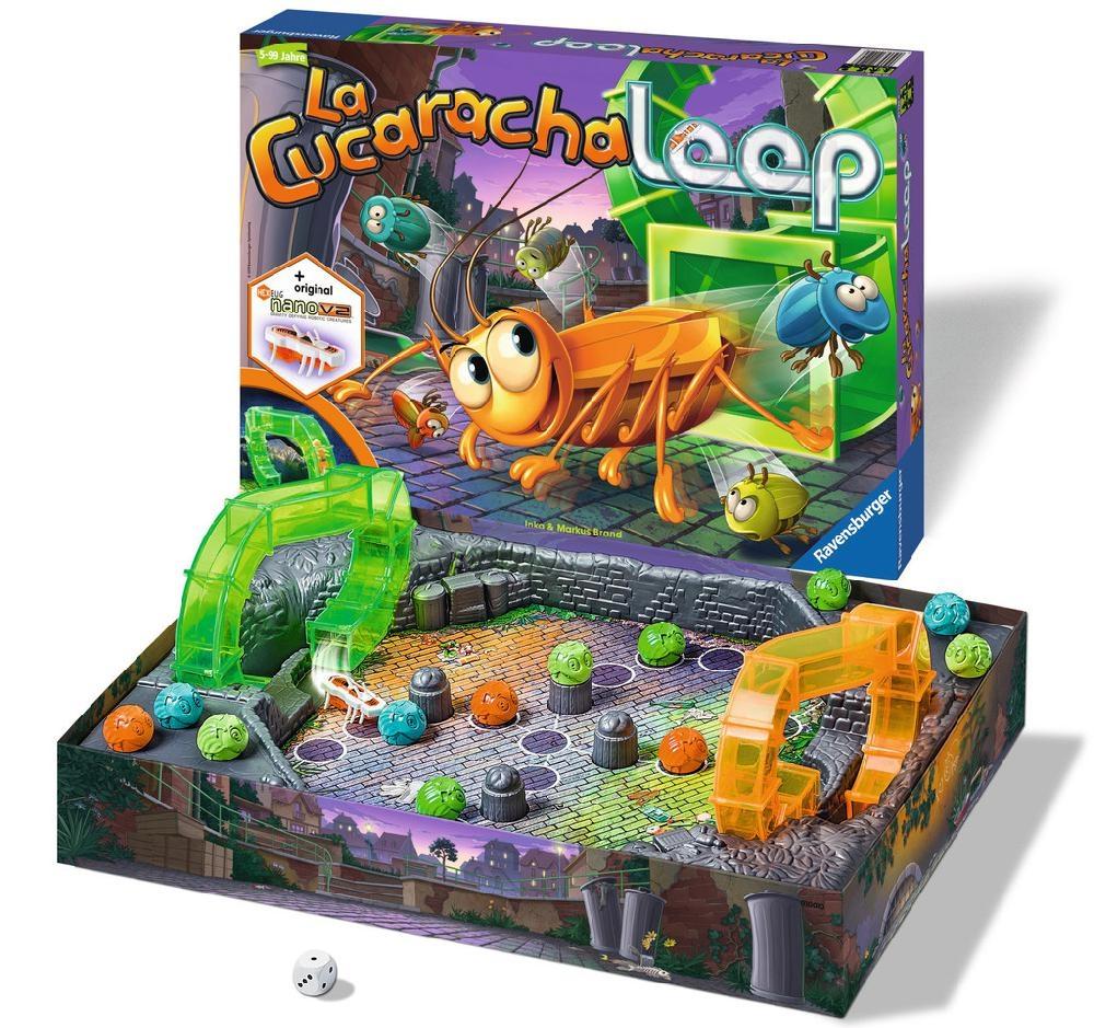 Kakerlakak Loop Spiel