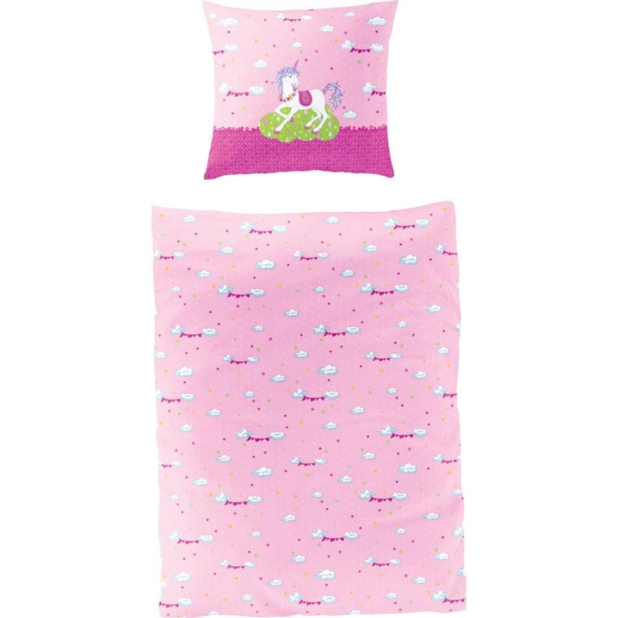 spiegelburg bettw sche prinzessin lillifee schweiz. Black Bedroom Furniture Sets. Home Design Ideas