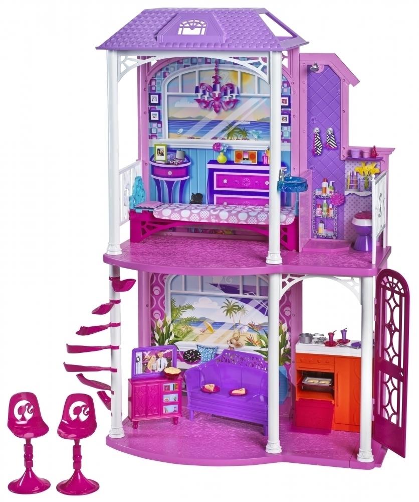 barbie strandhaus schweiz. Black Bedroom Furniture Sets. Home Design Ideas