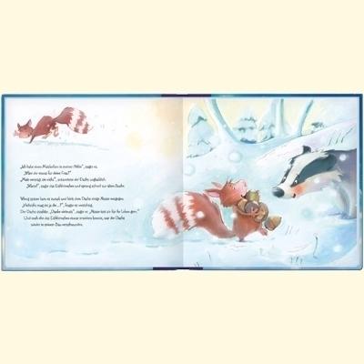 bilderbuch ein ganz besonderes weihnachtsgeschenk schweiz