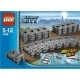 Lego City 7499 Flexible Schienen