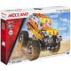 Meccano Elite Canyon Crawler