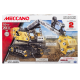 Meccano Construction Digger 2 in 1