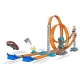 Hot Wheels Powerbahn Doppel-Booster