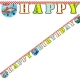 Party Kette Happy Birthday Planes - Walt Disney