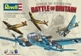Revell 05711 Battle of Britain Set