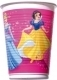 8 Party-Becher Princess Fantasy