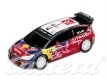 Carrera Go 61124 Citroen C4 WRC No. 1 Red Bull