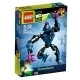 Lego Ben 10 Alien Force 8411 Chromastein