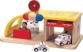 PlanToys Plan City Rettungsstation