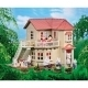 Sylvanian Families Willow City Haus