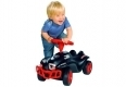 New Bobby Car Fulda - Big