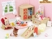 Sylvanian Families 2954 Baby Room Set